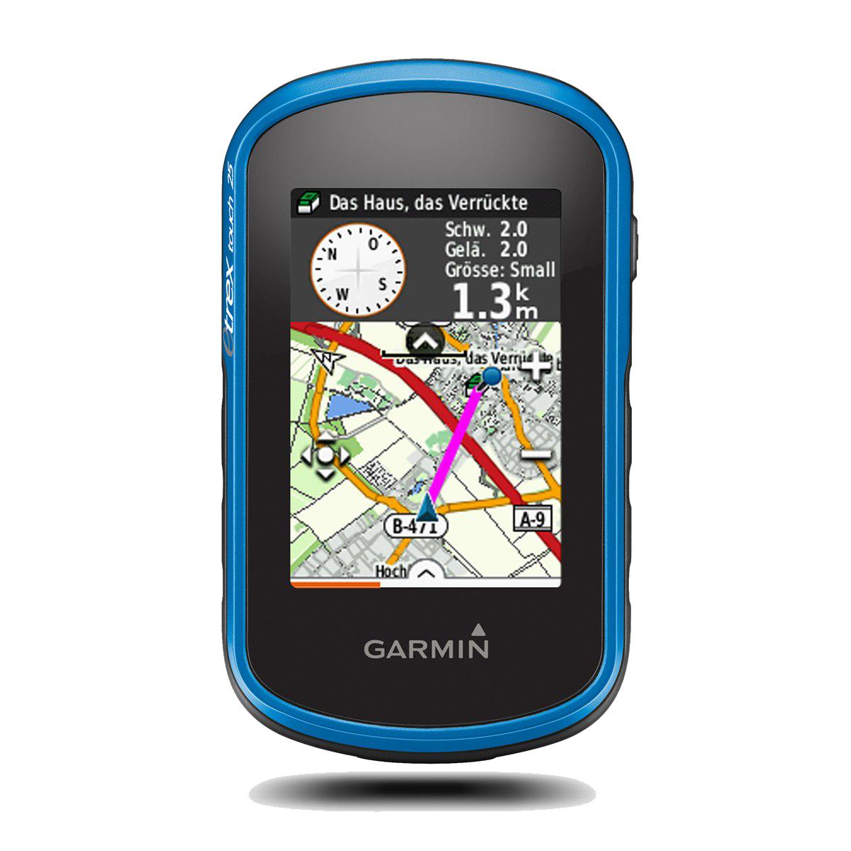 GARMIN HANDHELD GPS eTrex 25x